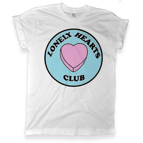 384 lonely hearts club shirt melonkiss