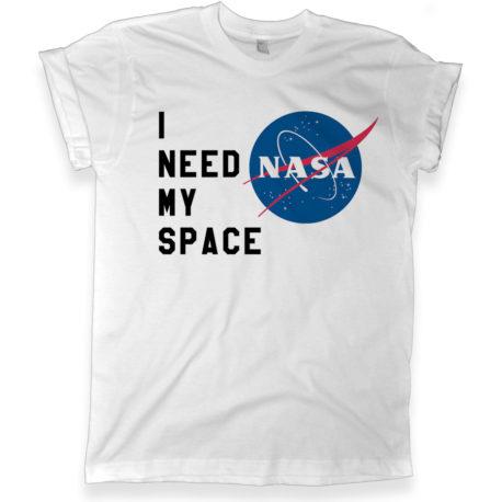 401 i need my space nasa shirt melonkiss