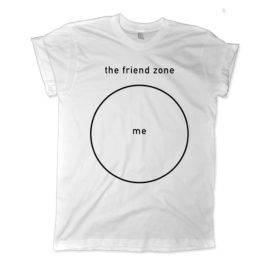 410 friendzone shirt melonkiss