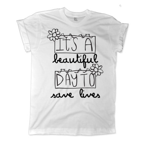 512 its a beautiful day to save lives greys anatomy shirt melonkiss
