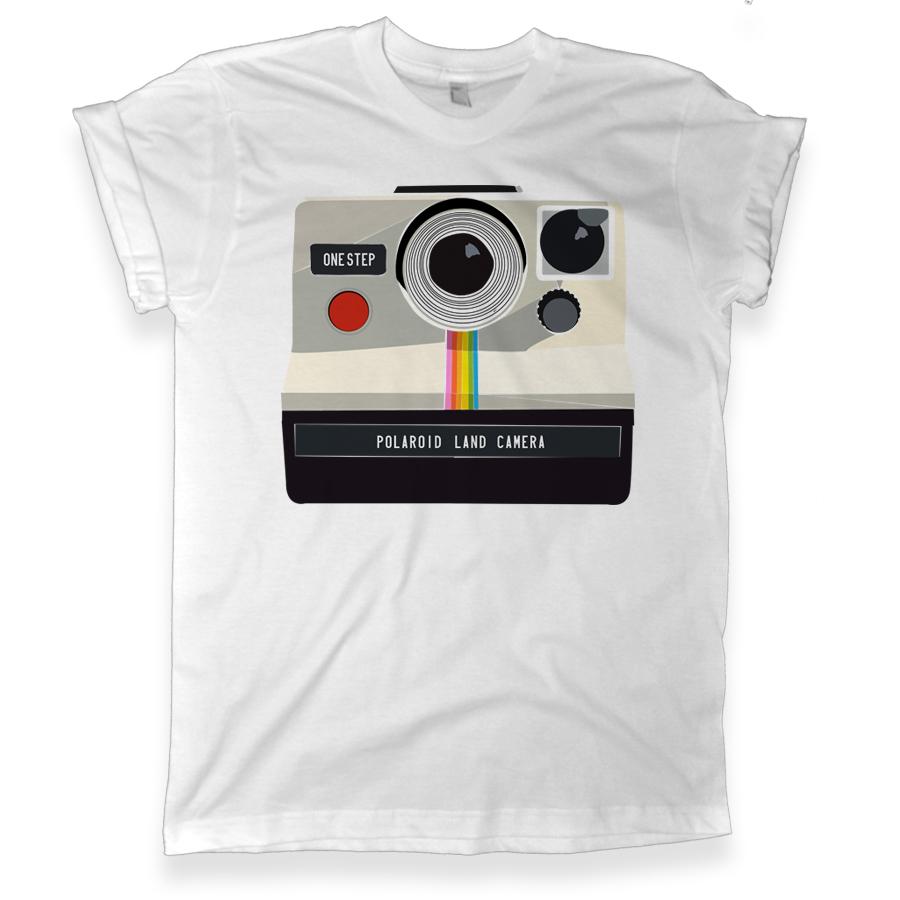179 polaroid tshirt instagram shirt melonkiss com