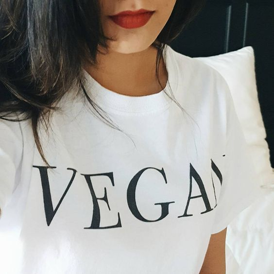 26 vegan shirt melonkiss