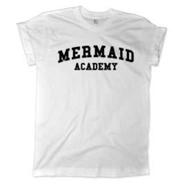 632 mermaid academy shirt melonkiss