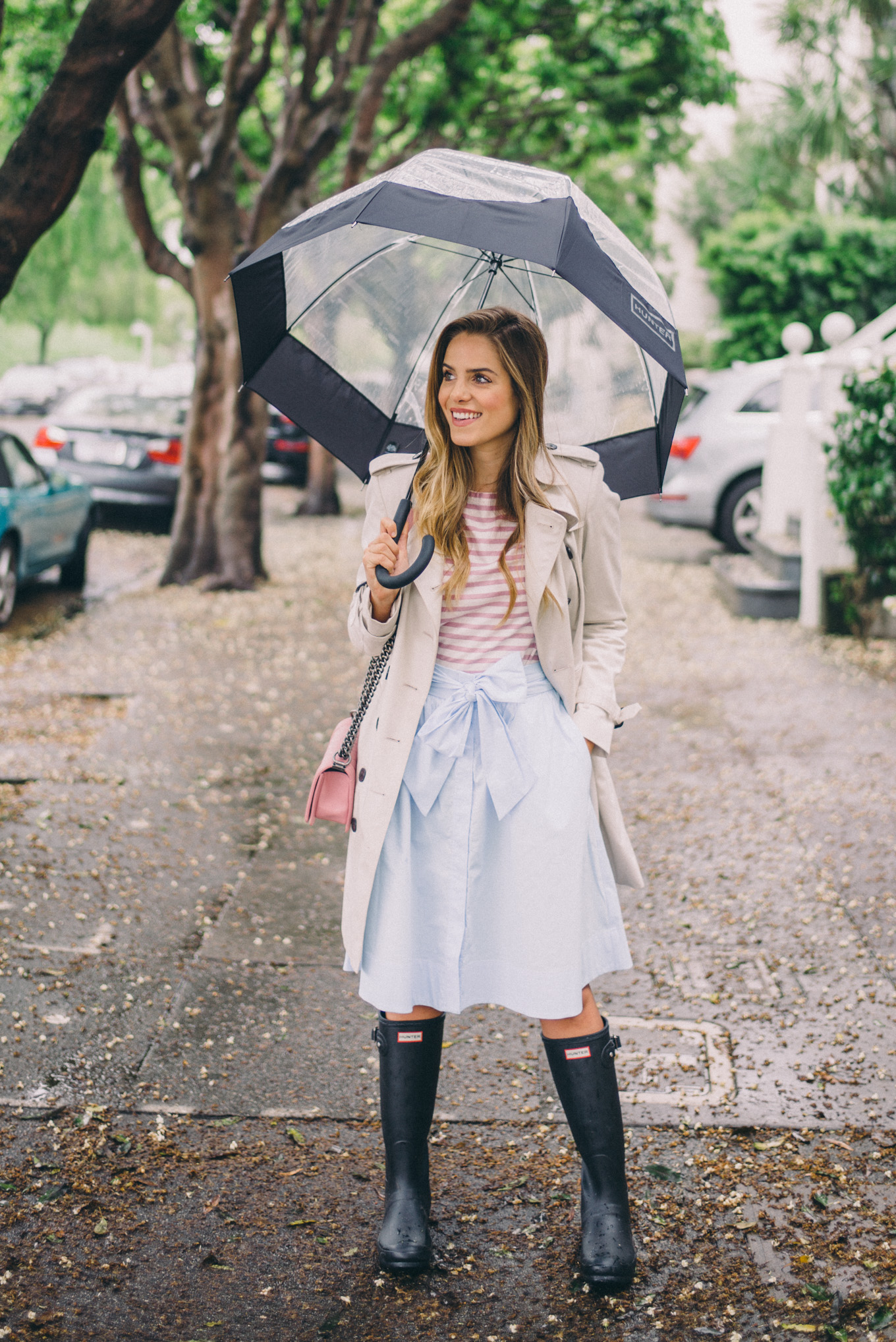 Hunter Boots Are The Next Big Thing Melonkiss