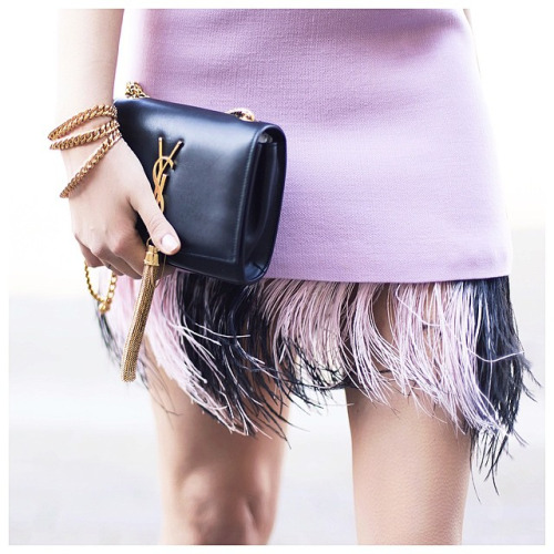 how to wear fringe skirts outfit ideas melonkiss 12