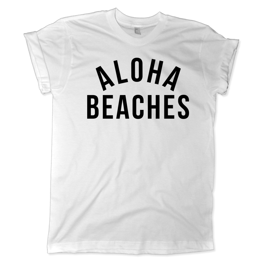645 aloha beaches shirt melonkiss
