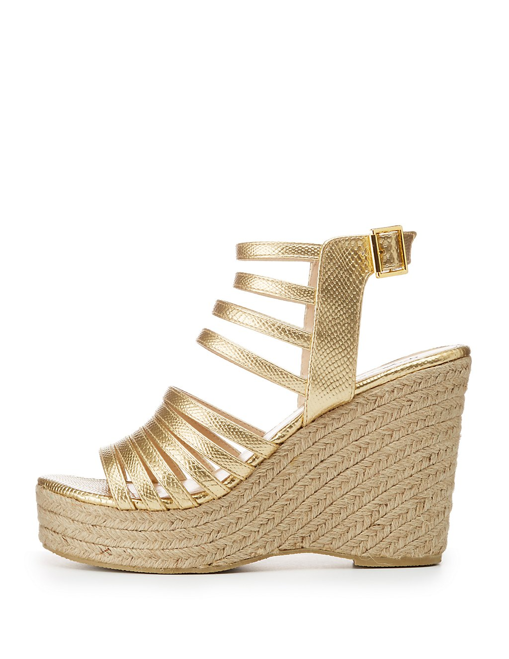 Fall Fashion trends 2017 gold sandals melonkiss