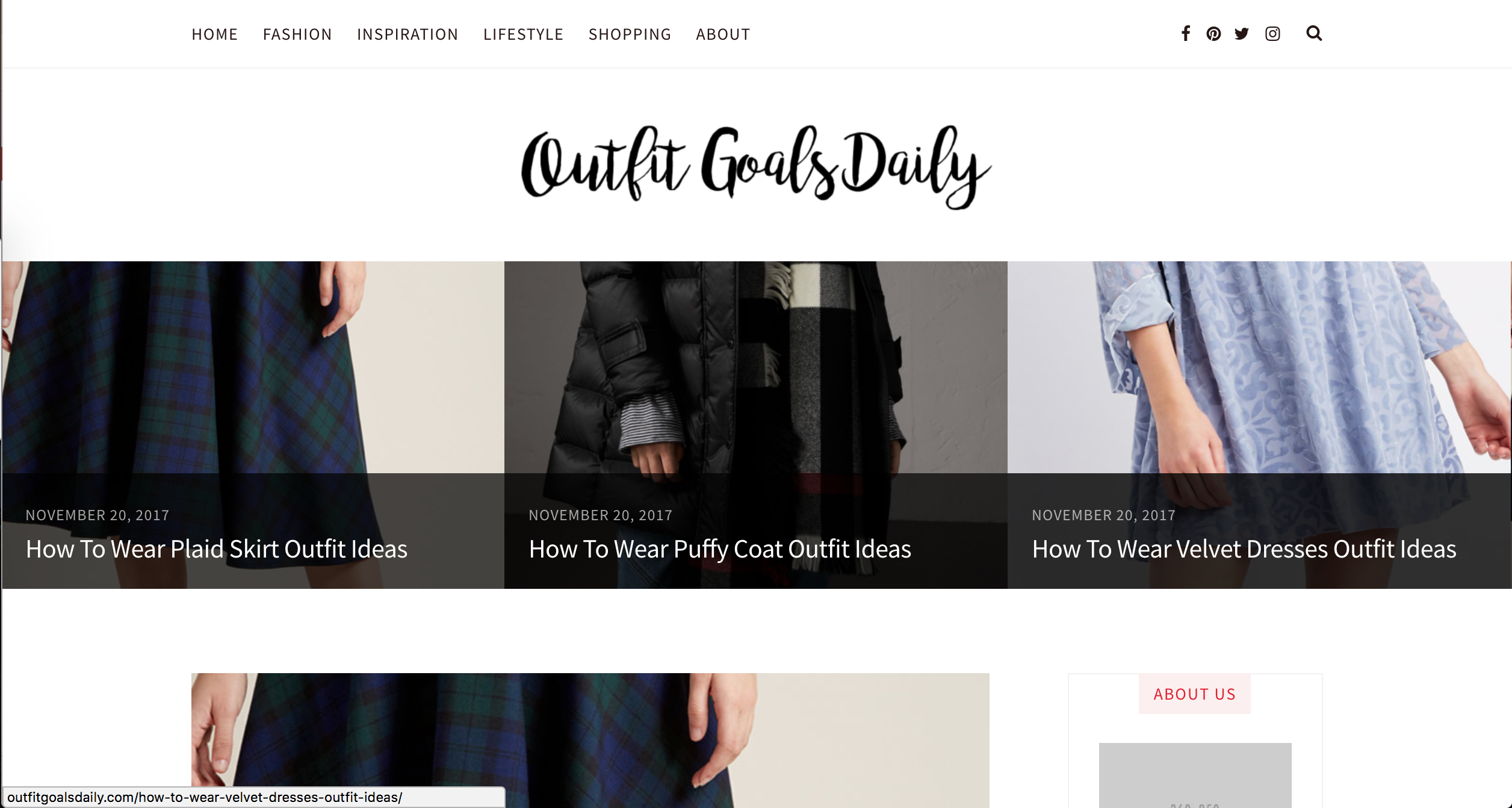 1 How To Make A Fashion Blog On WordPress 60