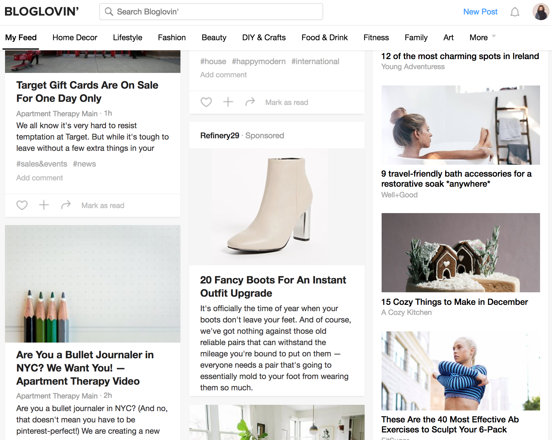 How To Make A Fashion Blog On WordPress